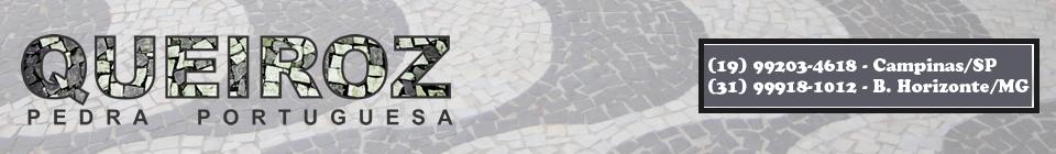 Queiroz Queiroz Pedra Portuguesa,  Calçada, Mosaico, Reforma, Região de Campinas, Sumaré, Hortolândia, Paulínia, Monte Mor, Valinhos, Vinhedo, Jundiaí, Americana, RMC.